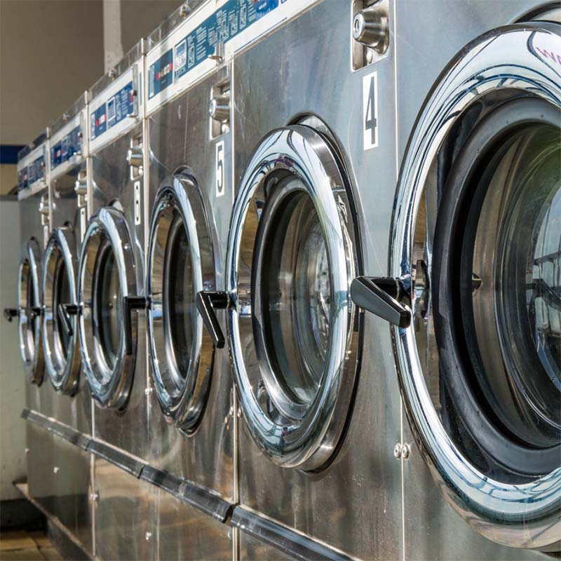 Coin-Op Laundries